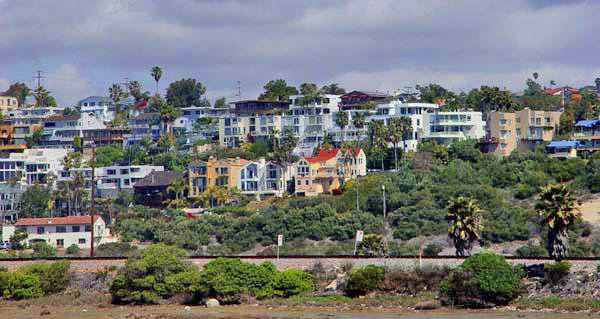 Cardiff by the Sea, California
